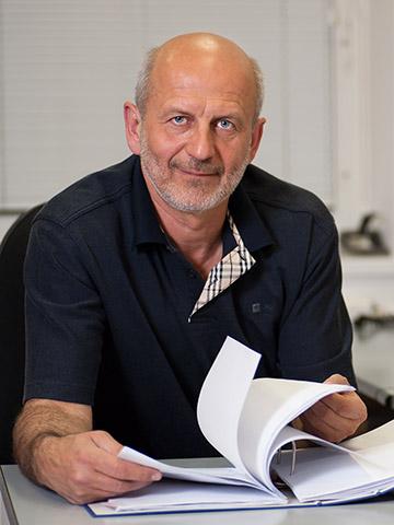 Ing. Jan Janků